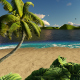 Island - VideoHive Item for Sale