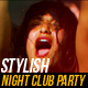 The Night Club Party - VideoHive Item for Sale
