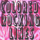 Colored Rocking Lines - VideoHive Item for Sale