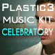 Celebrate Kit - AudioJungle Item for Sale