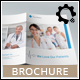 Medical Pediatric Portrait Letter Brochure - GraphicRiver Item for Sale