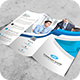 Tri-fold Bundle 2 in 1 - GraphicRiver Item for Sale