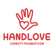 Hand Love Logo – Charity Foundation