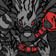 Weregarurumon - GraphicRiver Item for Sale