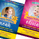 Kids Birthday Invitation - GraphicRiver Item for Sale