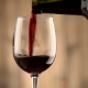 Pouring Red Wine Into a Glass. - VideoHive Item for Sale