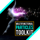 Multifunction Particles Toolkit - VideoHive Item for Sale