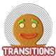 Xmas Transitions - 8 Pack - VideoHive Item for Sale