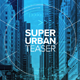 Super Urban Teaser - VideoHive Item for Sale