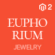 Euphrium - Responsive Magento 2 Theme - ThemeForest Item for Sale