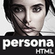Persona Photography - Photography Template - ThemeForest Item for Sale