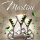 Martini - GraphicRiver Item for Sale