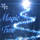 Christmas Magic Tree - VideoHive Item for Sale