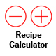 Recipe Calculator - CodeCanyon Item for Sale