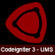 Codeigniter 3 - User Management with Privilege Level