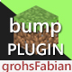 Bump System plugin for Minecraft Servers List
