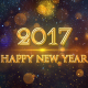 Happy New Year 2017 V1 - VideoHive Item for Sale