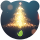 Christmas & New Year Tree - VideoHive Item for Sale