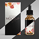 Vape smoking Liquid Bottle E-liquid - GraphicRiver Item for Sale