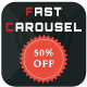 Fast Carousel - Wordpress Premium Plugin - CodeCanyon Item for Sale