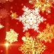 Red Christmas Background - VideoHive Item for Sale