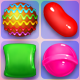 Candy - Match 3 Game Assets - GraphicRiver Item for Sale