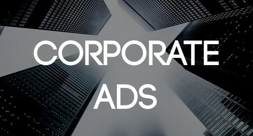Corporate Ads