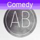 Jaunty Comedy