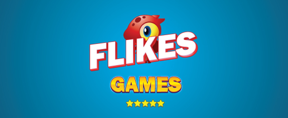 Flikes promo image construct2