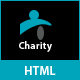 Grant Foundation – Nonprofit Charity Template Nulled