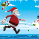 Santa Run Game Graphics Kit - GraphicRiver Item for Sale