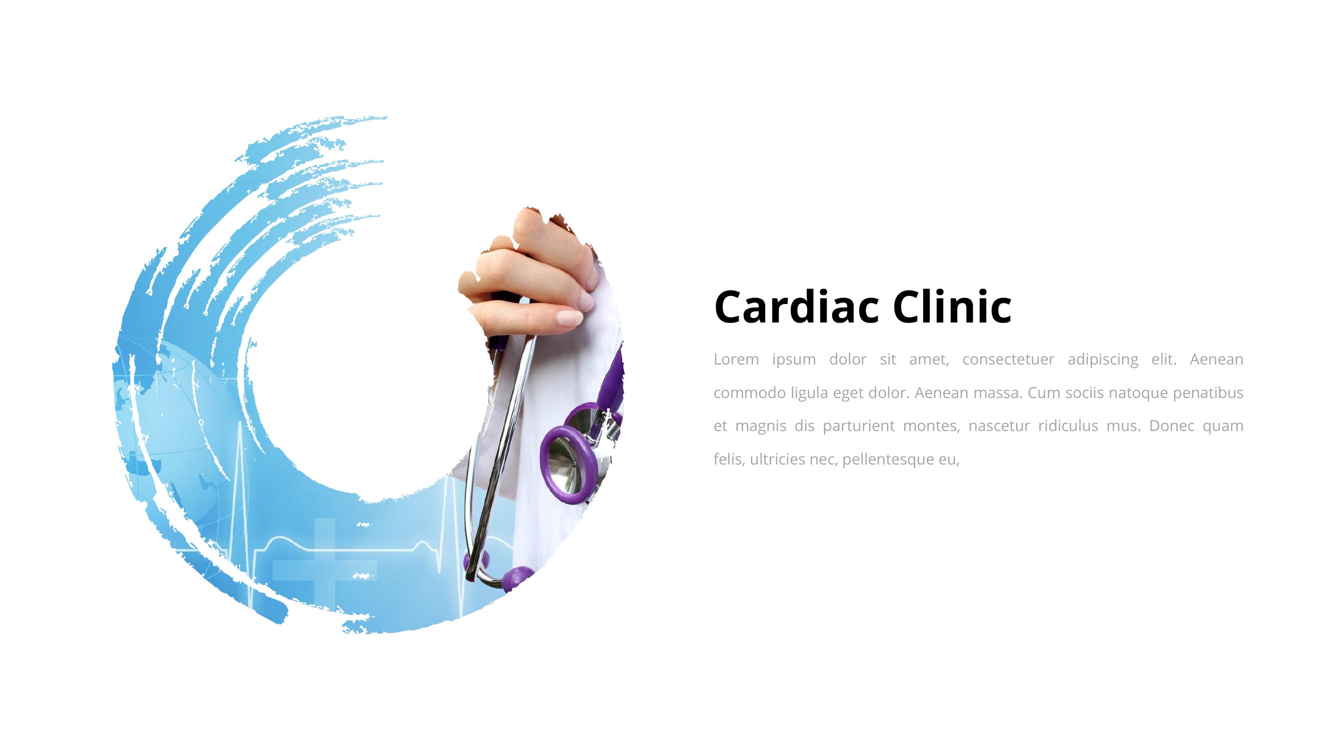 medical and healthcare google slides pitch deckspriteit, Presentation templates