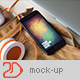Phone 7 Mockups v2 - GraphicRiver Item for Sale