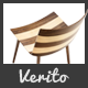 Verito - Furniture Store Responsive OpenCart Theme Nulled