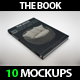 The Book Vol.2 MockUp