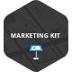 Marketing Kit - Keynote Template - GraphicRiver Item for Sale