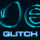 Glitch Title Logo Intro - VideoHive Item for Sale