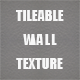 Tileable Drywall Texture - 3DOcean Item for Sale