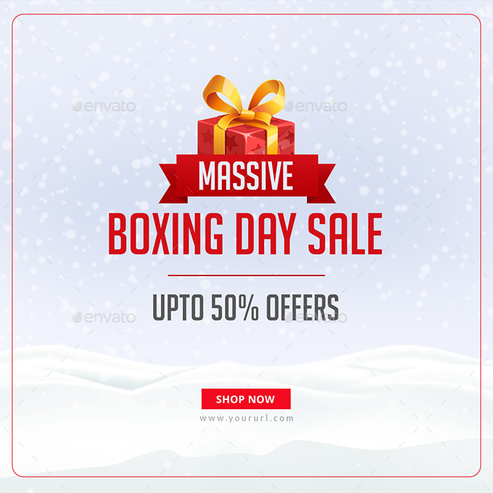 BEE 1858 Boxing Day Sale Banners 01 Preview1 Preview2