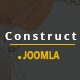 Arch - Construction, Building And Business Joomla! Template - ThemeForest Item for Sale