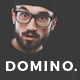 Domino - DRAG & DROP Fashion Responsive Shopify Theme Nulled