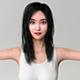 Realistic Korean Beauty - 3DOcean Item for Sale
