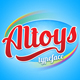 Altoys Typeface - GraphicRiver Item for Sale