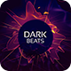 Dark Beats Flyer Template - GraphicRiver Item for Sale