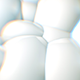 Moving and Deforming Spheres - VideoHive Item for Sale
