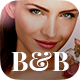 BnB - Beauty Salon, Fitness, Barber Shop WP Theme