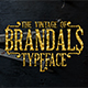 Brandals - GraphicRiver Item for Sale