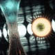 Alien Environment With Freaky Eyes - VideoHive Item for Sale