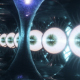 Alien Tunnel With Freaky Eyes - VideoHive Item for Sale