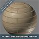 Oak Brickbond Wood Flooring vol.1.1 - 3DOcean Item for Sale